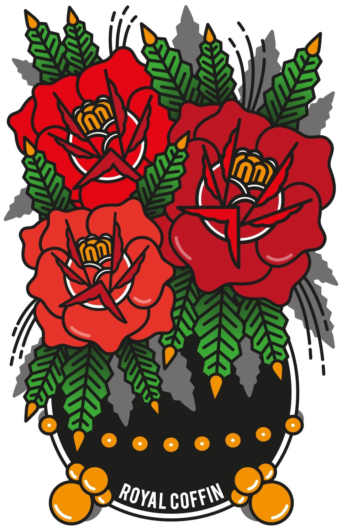 bouquetklar