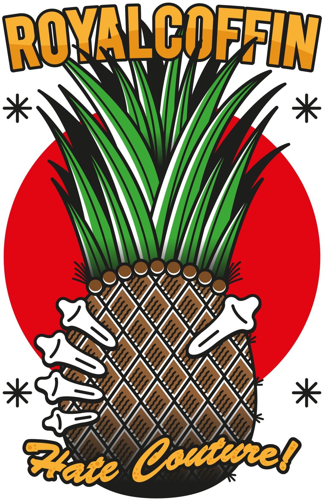 pineappleklar