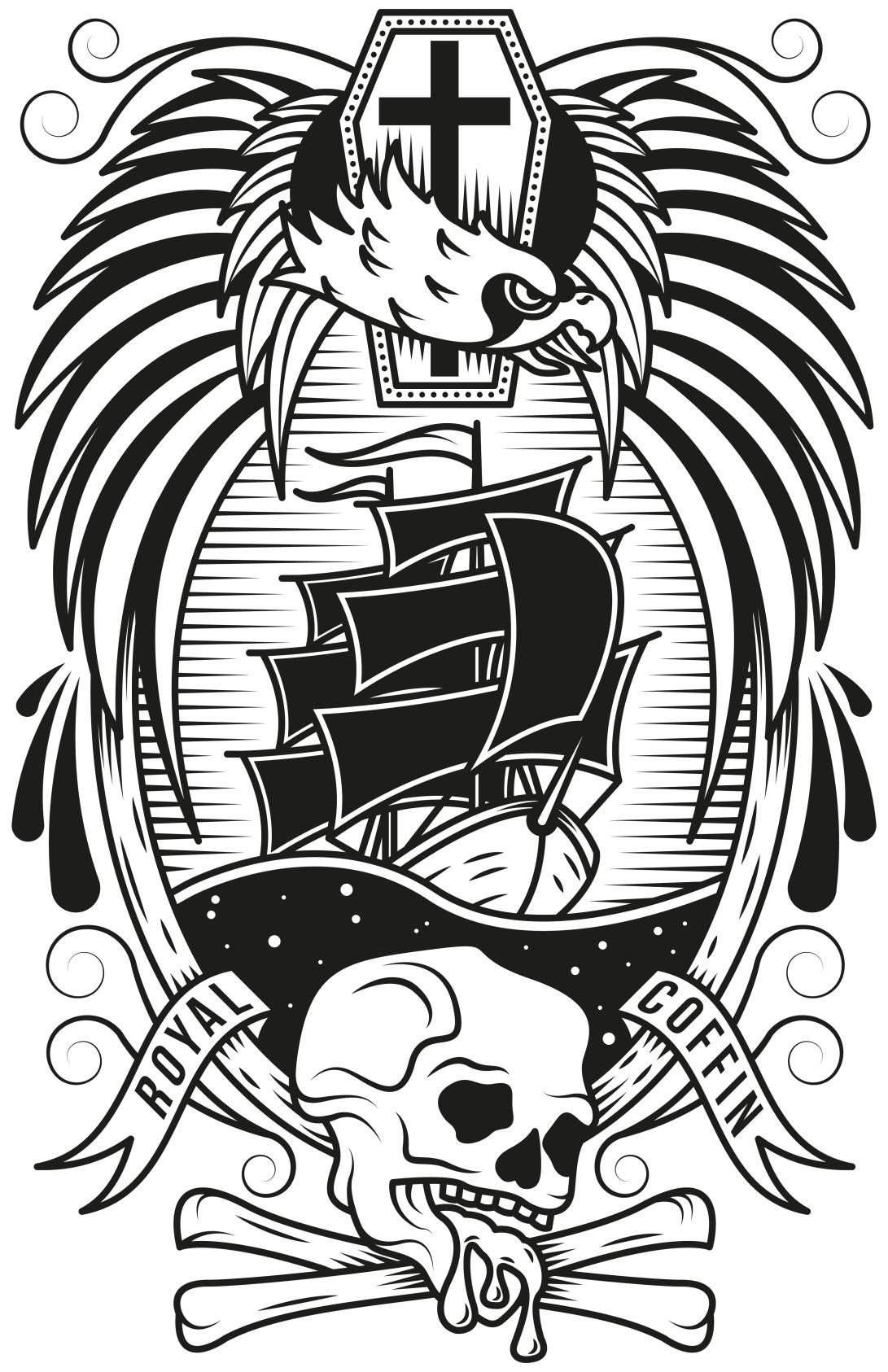 seasickklar