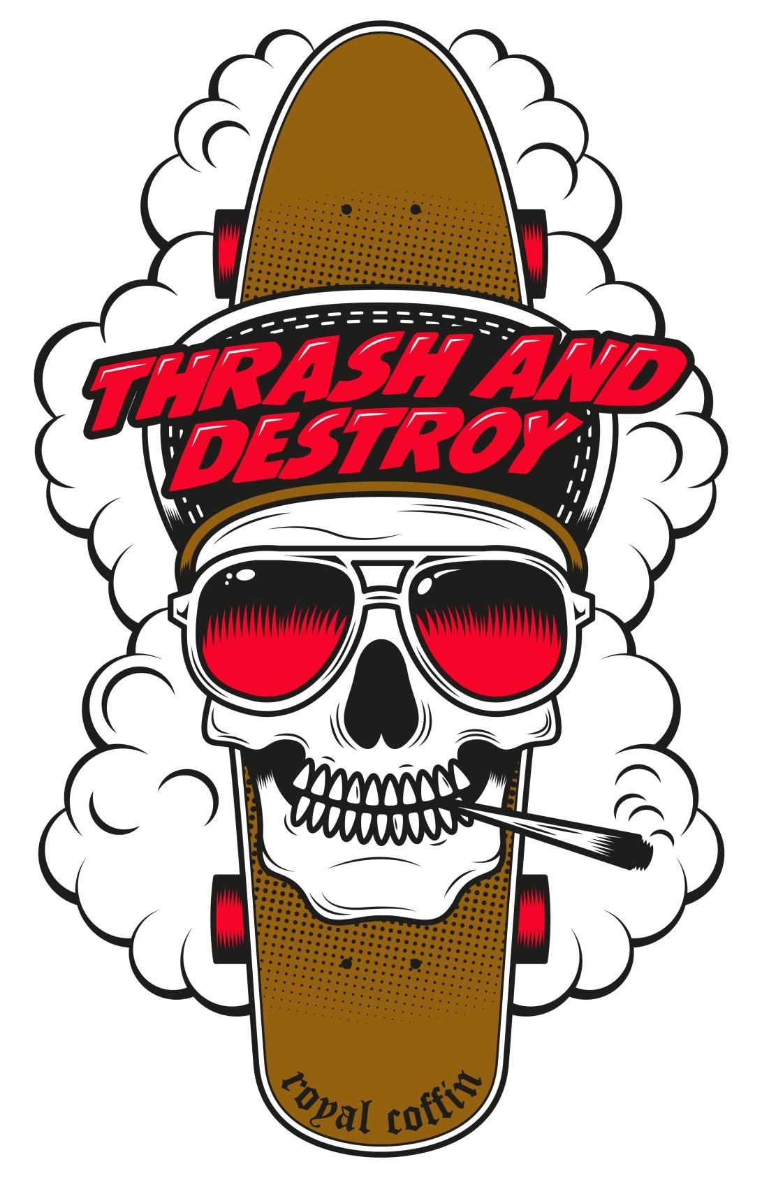 thrashdestroyklar