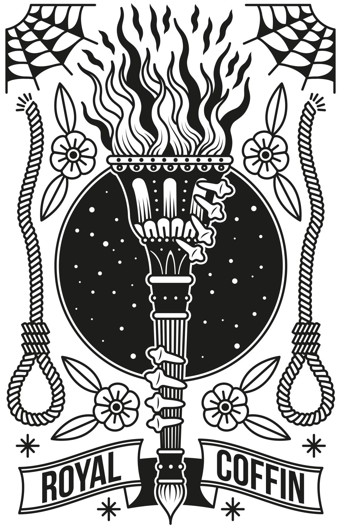 torchklar