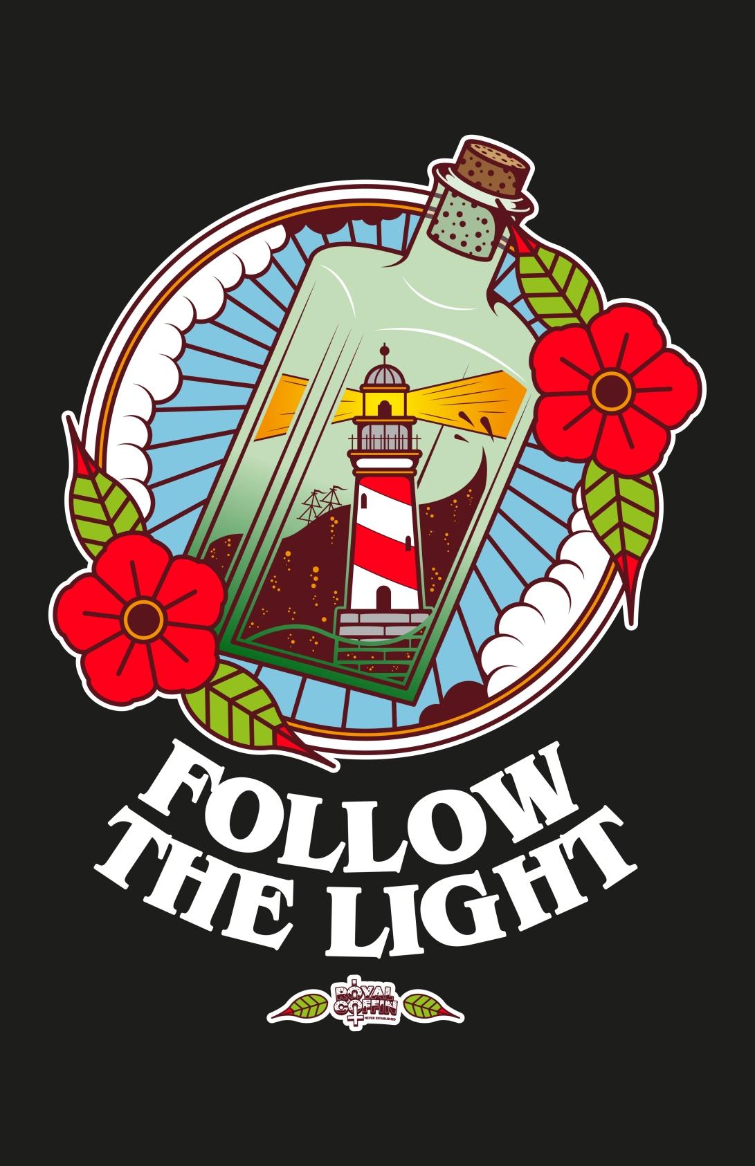followthelightklar